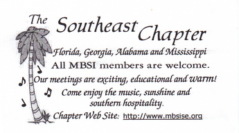 southeast-chapter